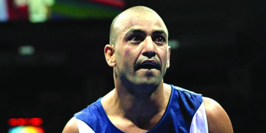 Indian boxer Akhil Kumar re-inducted into NADA disciplinary panel_40.1