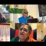 "ICCR launches song ""United we Fight"" to fight COVID-19"