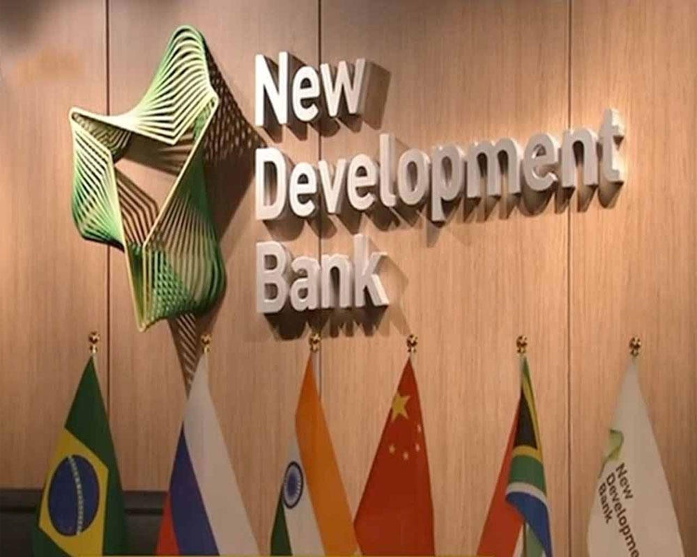 NDB approves USD 1 bn Emergency Assistance Program Loan to India_40.1