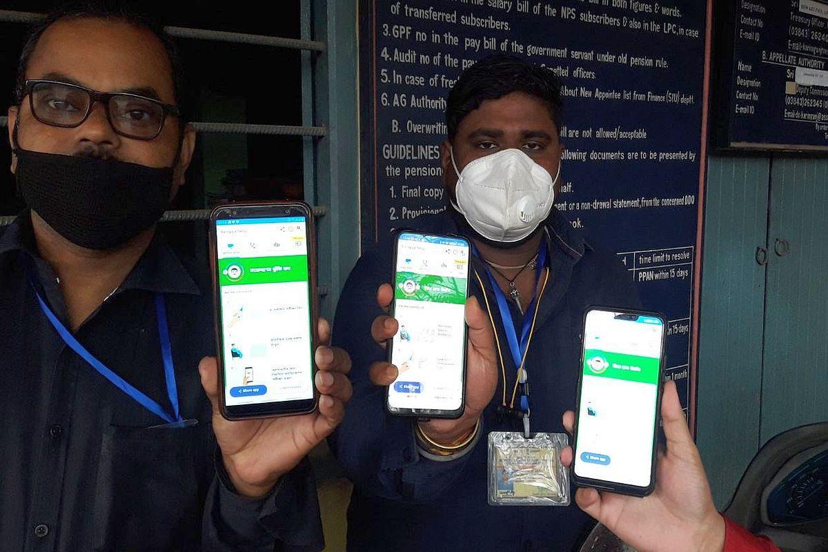 Indian Railways makes Aarogya Setu app mandatory for passengers_40.1