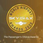 Bangalore Airport wins SKYTRAX Award for Best Regional Airport