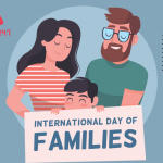 International Family Day observed globally on 15th May