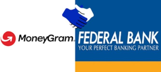 Federal Bank tie-up with MoneyGram for direct-to-bank deposits service_40.1
