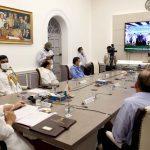 "Raksha Mantri commissions ICGS ""Sachet"" & two interceptor boats"
