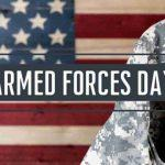 Armed Forces Day 2020: 16th May