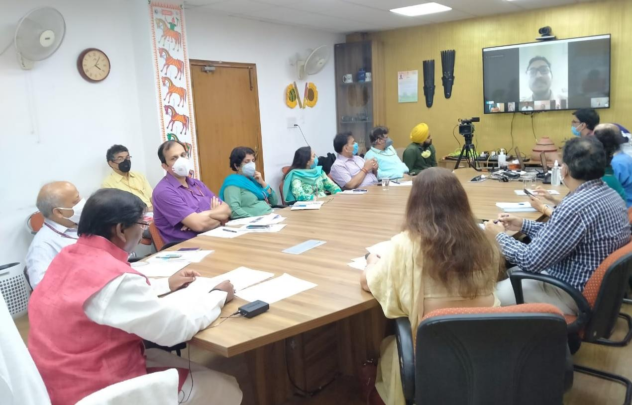 'GOAL' programme launched for Digital Skilling of Tribal Youth_40.1