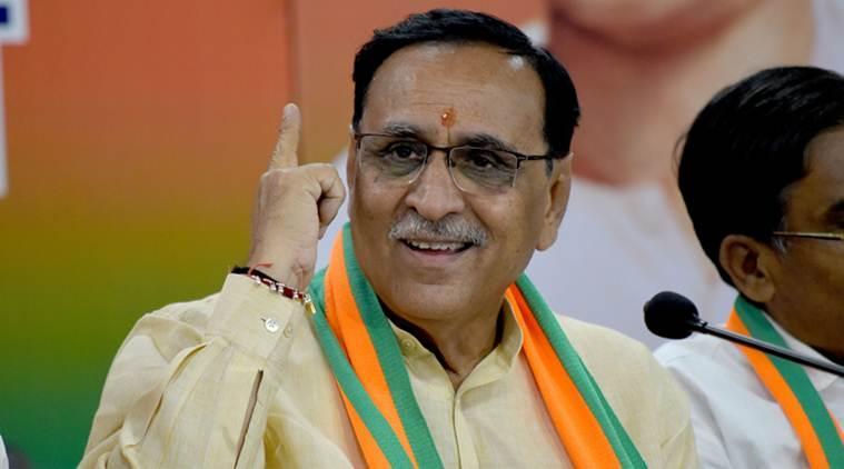 """Atmanirbhar Gujarat Sahay Yojana"" launched in Gujarat_40.1"