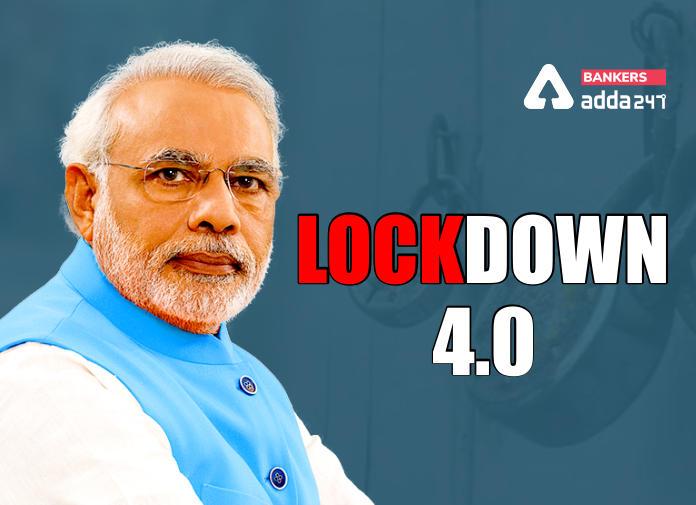 Lockdown 4.0: Lockdown extended until 31 May_40.1