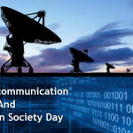 World Telecommunication and Information Society Day: 17th May