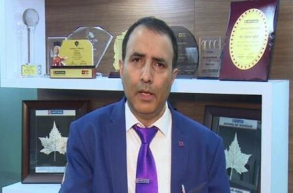 HDFC's Zubair Iqbal becomes new MD of J&K Bank_40.1