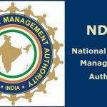 "NDMA develops dashboard ""National Migrant Information System"""