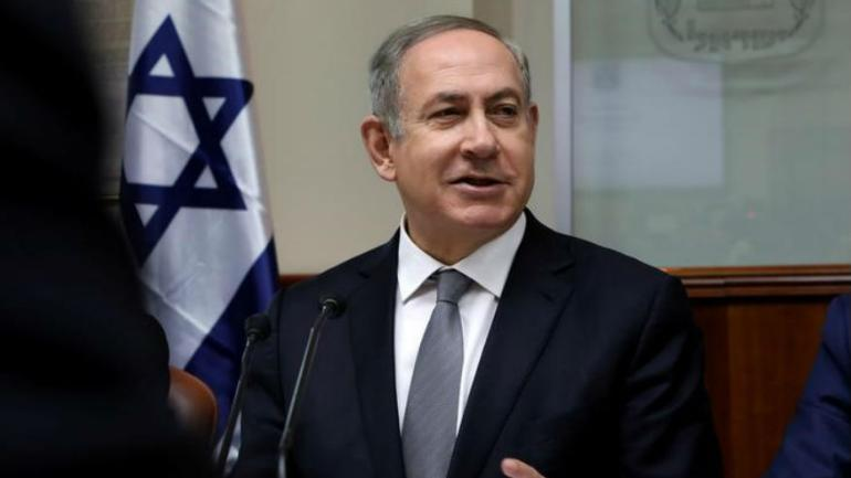 Benjamin Netanyahu secures 5th term as Israeli Prime Minister_40.1