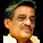 Marathi writer, playwright Ratnakar Matkari passes away