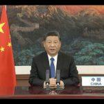 China announces USD 2 billion help at WHO assembly