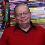 Ruskin Bond's new book released on his 86th birthday