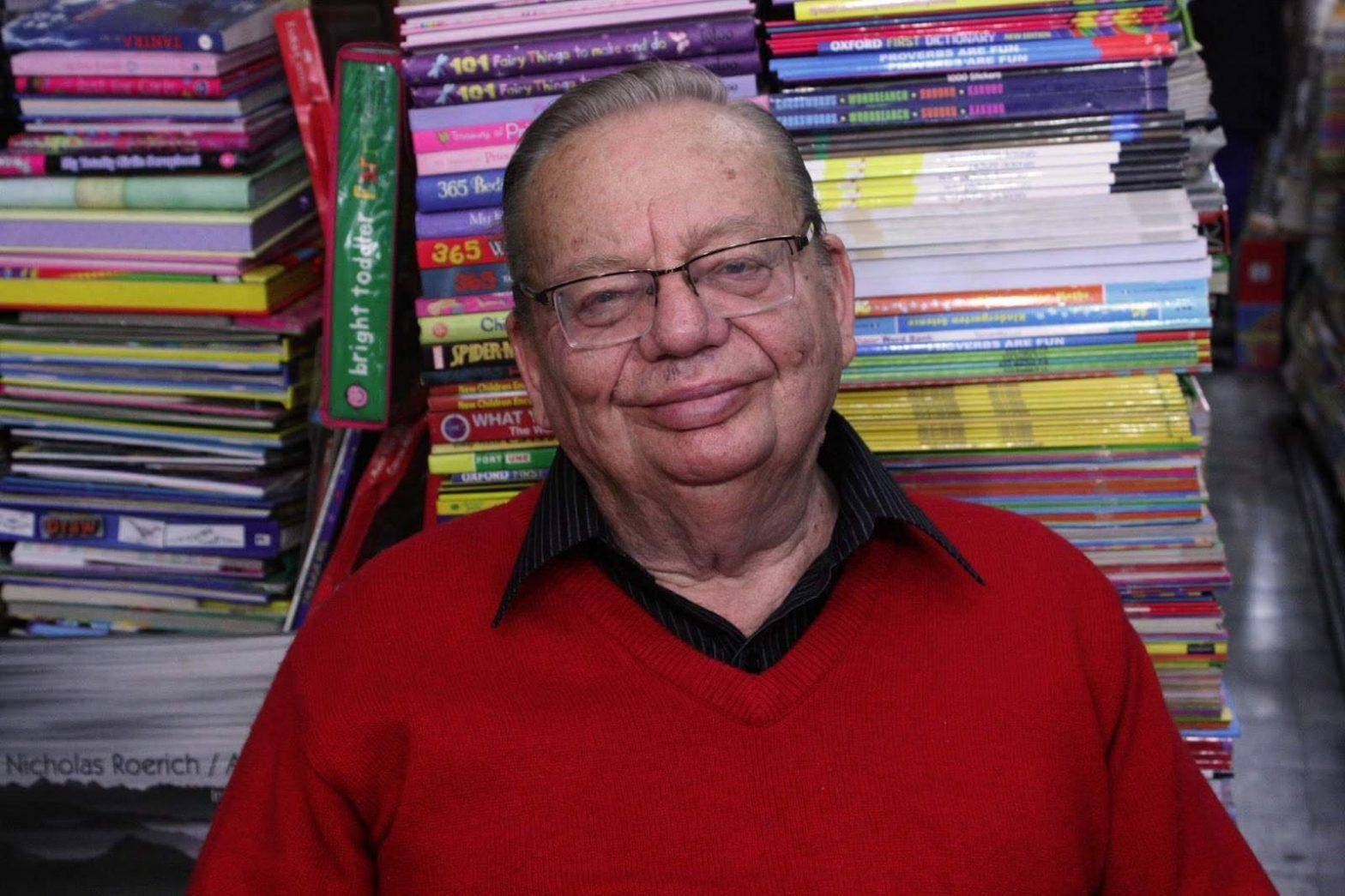 Ruskin Bond's new book released on his 86th birthday_40.1