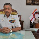 Vice Admiral Vinay Badhwar wins Alexander Dalrymple Award 2019