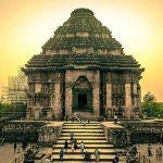 Centre launches scheme to solarise Konark sun temple & Konark town
