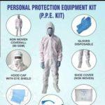 India Became Second Largest Manufacturer Of PPE In The World