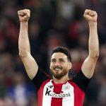 Spanish football player Aritz Aduriz announces retirement