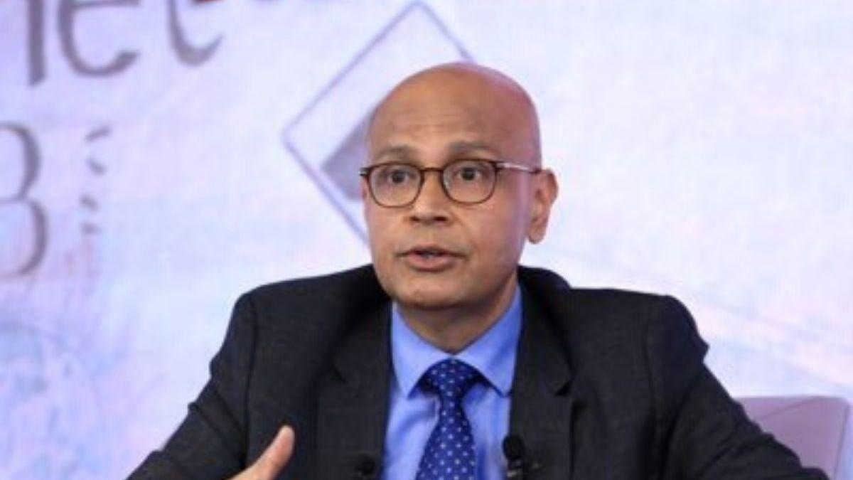 Abhas Jha becomes World Bank's Practice Manager for Climate Change_40.1
