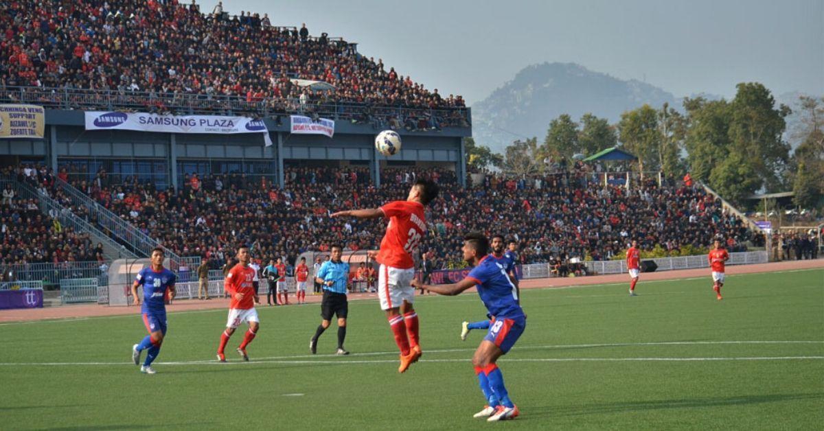 "Mizoram Cabinet grants ""Industry"" status to ""Sports""_40.1"