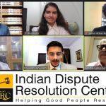 Former SC judge, A K Sikri inaugurates IDRC