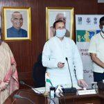 GoI launches initiatives towards Conservation of Biodiversity