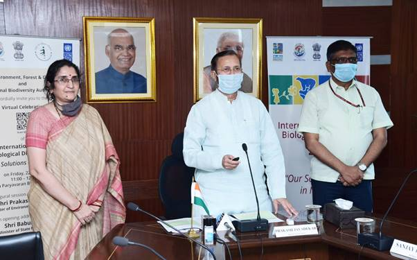 GoI launches initiatives towards Conservation of Biodiversity_40.1