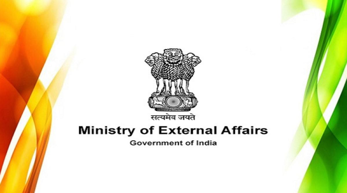 PK Nair becomes new Indian Ambassador to Niger_40.1
