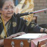 Classical musician Shyamala Bhave passes away