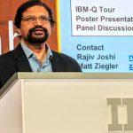 IBM scientist Rajiv Joshi wins NYIPLA Inventor of the year Award 2020