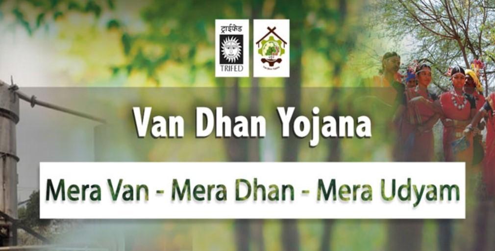 "Webinar on ""Van Dhan Scheme: Learnings for post COVID-19""_40.1"