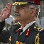 Army Commanders' Conference begins in New Delhi