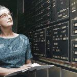 NASA renamed its telescope after 'Mother of Hubble' Nancy Grace Roman