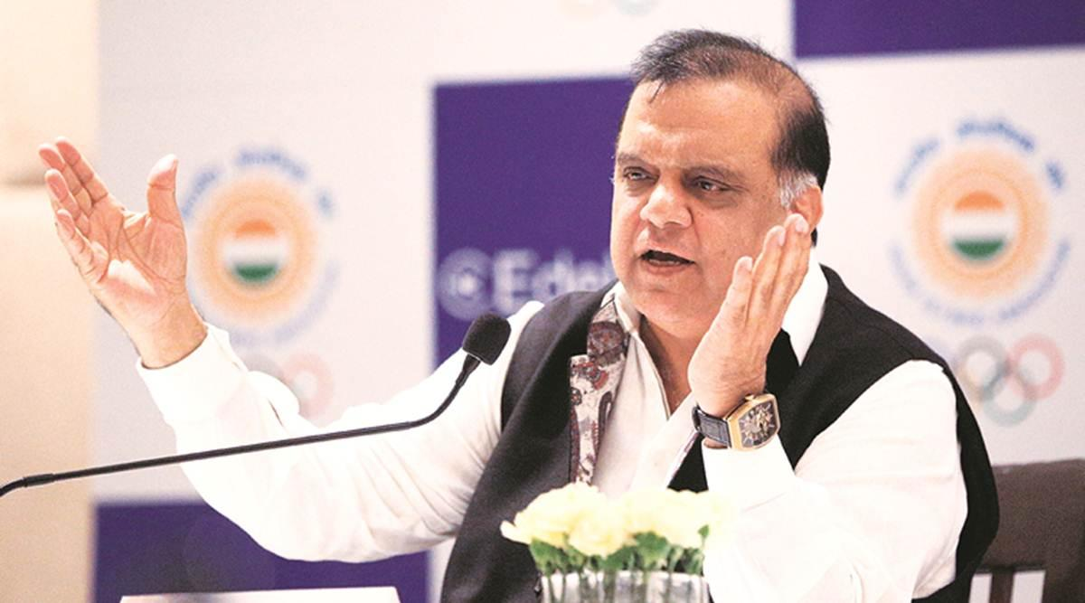 IOC appoints Narinder Batra as member of Olympic Channel Commission_40.1