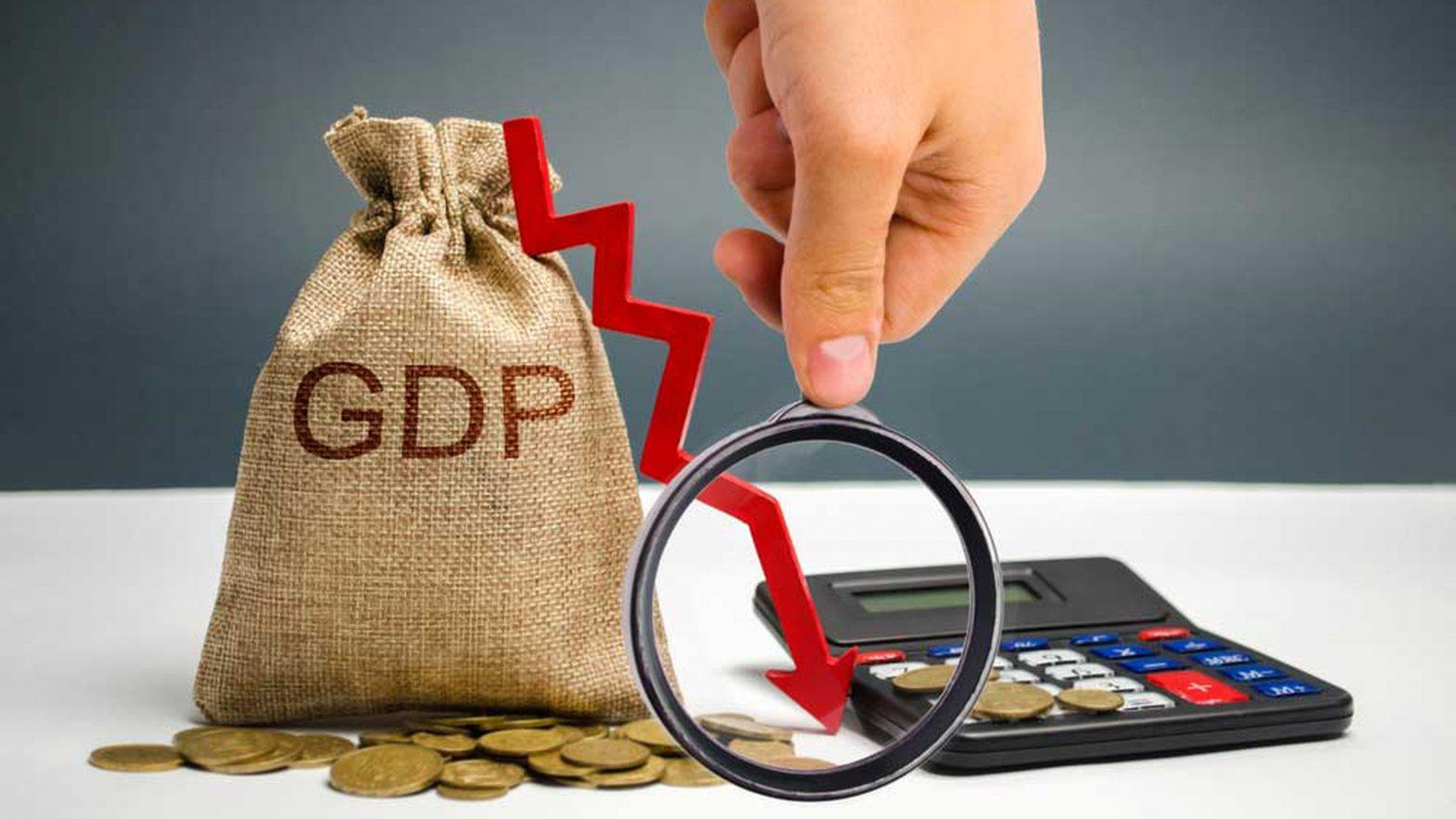 India's GDP growth slows to 11-year low of 4.2%_40.1