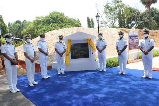 "Missile park ""Agneeprastha"" to be set up at INS Kalinga_40.1"