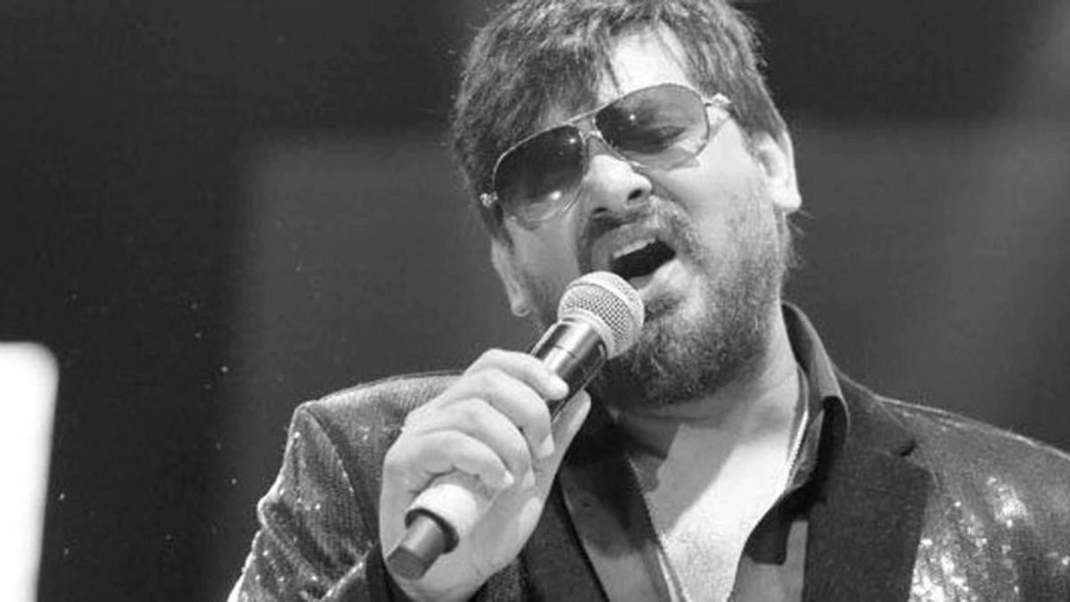 Singer & music composer Wajid Khan passes away_40.1