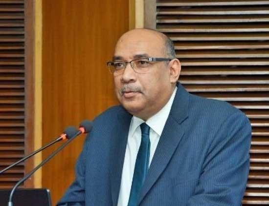 PR Jaishankar becomes Managing Director of IIFCL_40.1