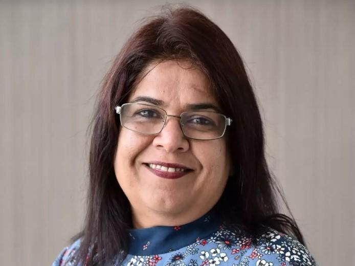 Anita Kotwani becomes Chief Executive Officer of Carat India_40.1
