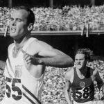 Former Olympic sprint champion Bobby Morrow passes away