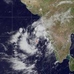 IMD Reports 'Cyclone Nisarga' over Arabian Sea