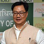 "Kiren Rijiju inaugurates ""Khelo India e-Pathshala"" programme"