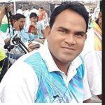 Archery coach Jayantilal Nanoma passes away