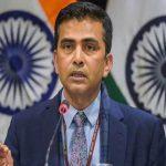 Raveesh Kumar becomes new Ambassador of India to Finland