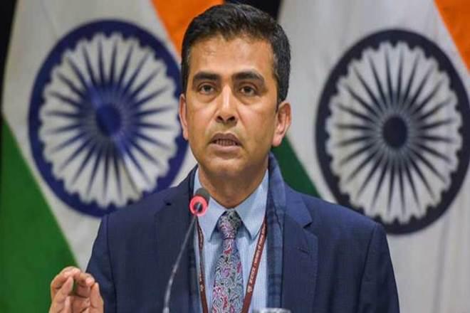 Raveesh Kumar becomes new Ambassador of India to Finland_40.1