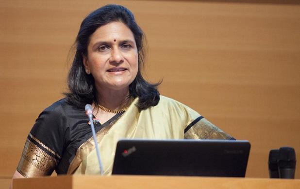 Gaitri Kumar appointed India's next High Commissioner to UK_40.1