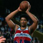 NBA hall of famer Wes Unseld passes away