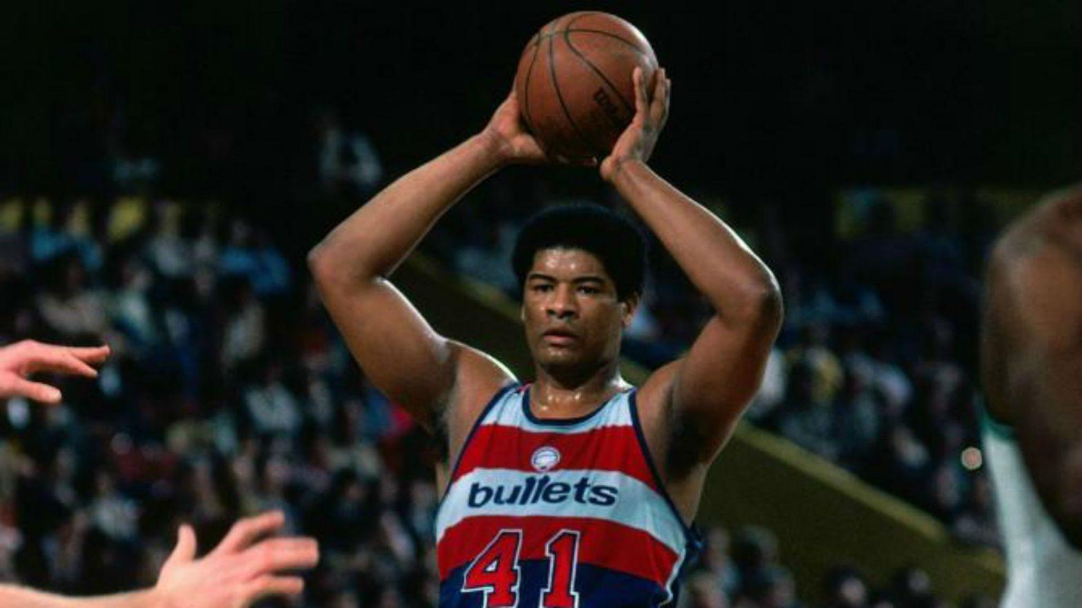 NBA hall of famer Wes Unseld passes away_40.1